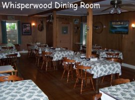 Whisperwood Dining Room